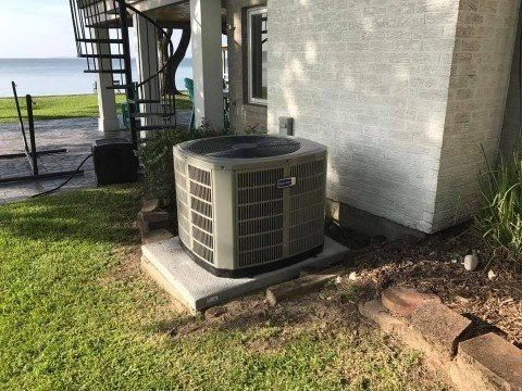 Bear A/C & Heating