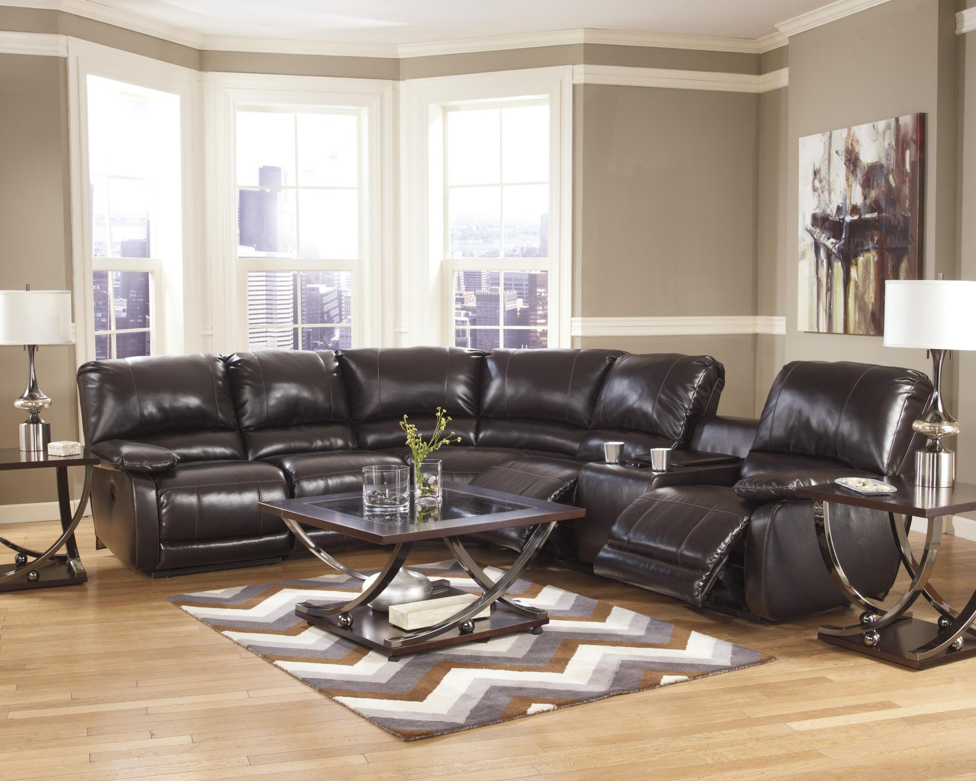 Abden Furniture Corp Sectionals