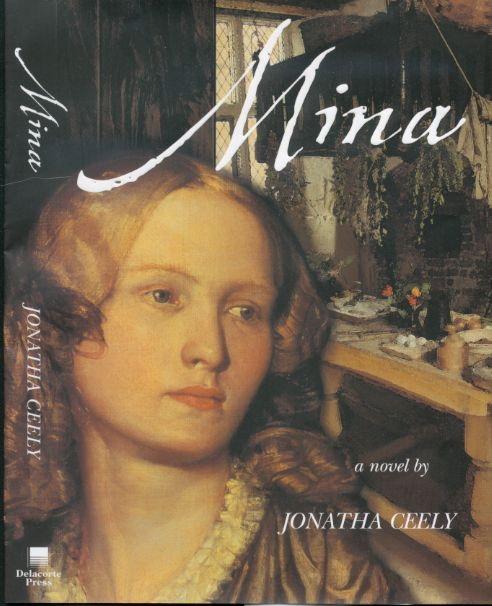 Mina Book Cover