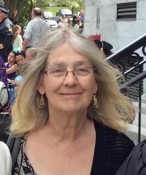 Judy Barett, Planner