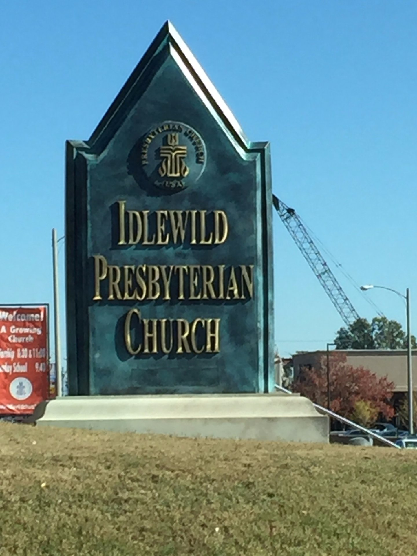 Idlewild Presbyterian Church, Memphis, TN