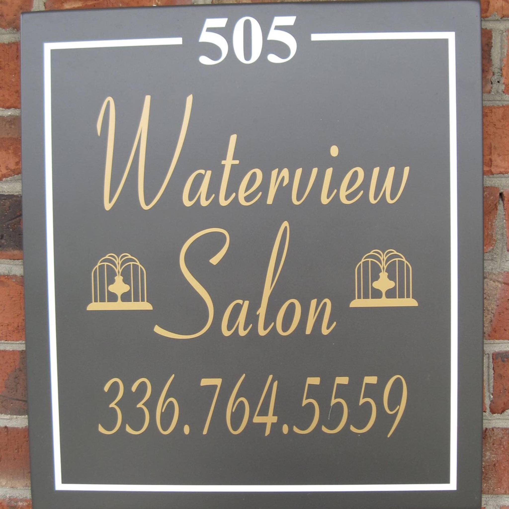 Waterview salon