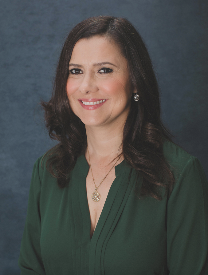 Sylvia Ruvalcaba, Broker Associate