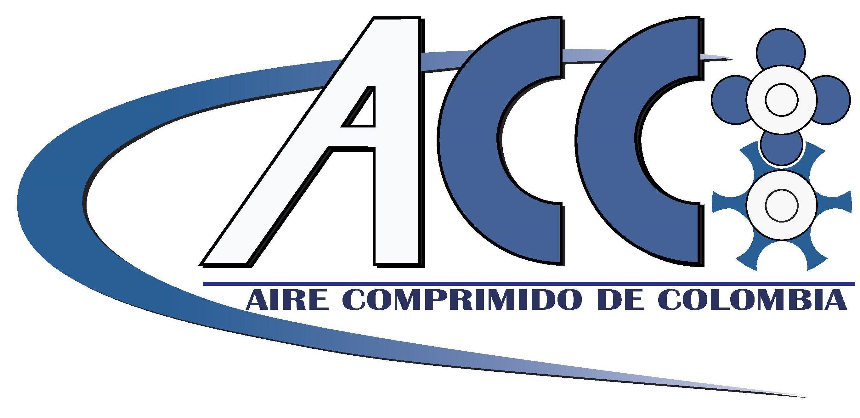 AIRE COMPRIMIDO DE COLOMBIA
