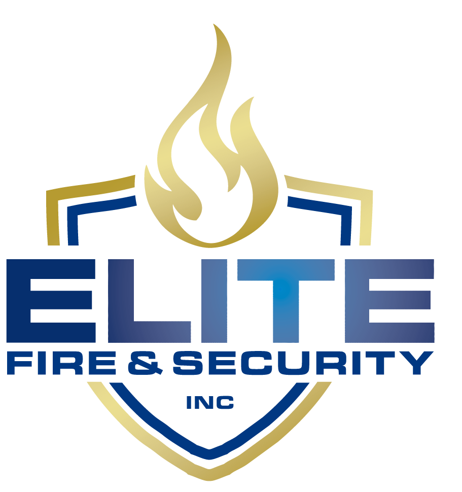 Elite Fire & Security