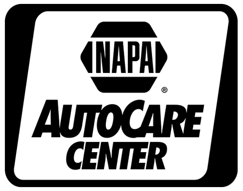 We are a NAPA Auto Care Center.