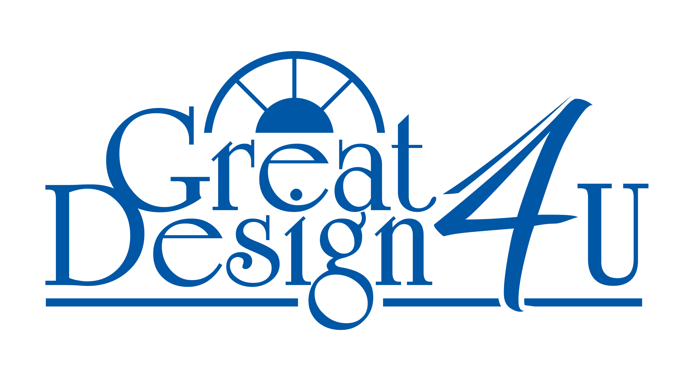 Great Design 4 U