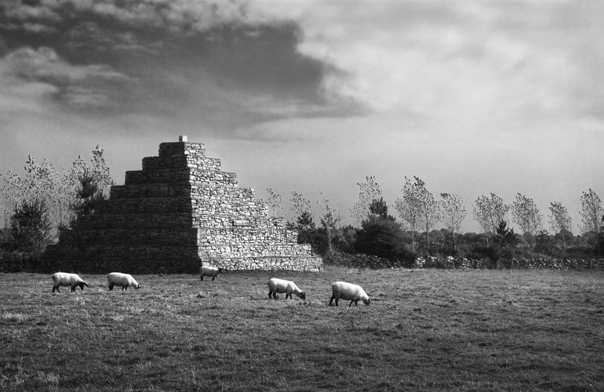 Ireland Pyramid