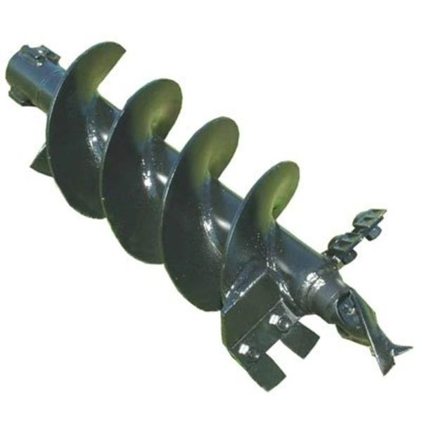 """Bobcat Augers 12"""", 18"""", 24"""" $30/day - $60/day"""