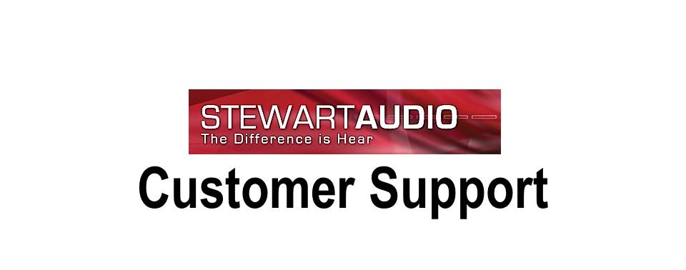 Stewart Support