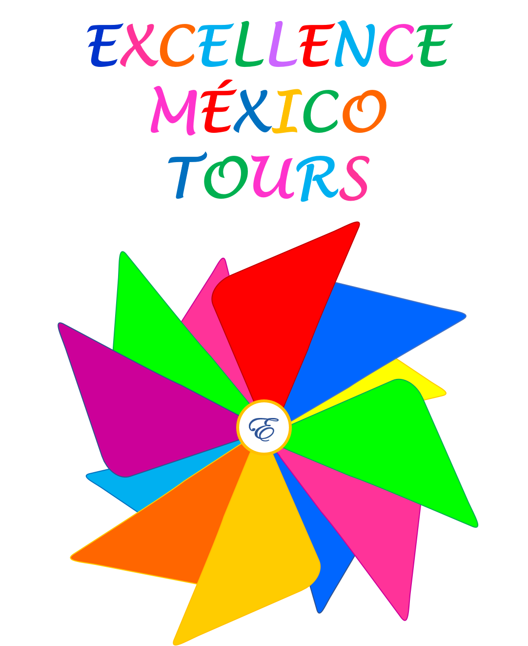 Excellence Mexico Tours