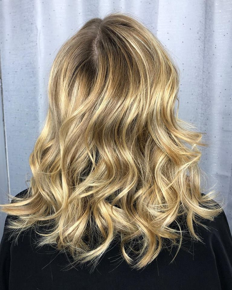 Wavy Hair 4
