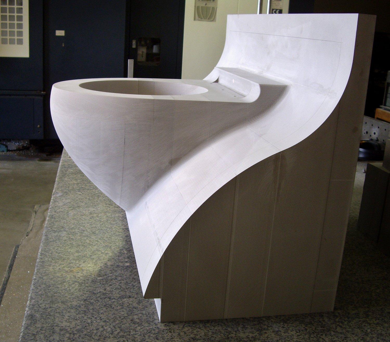 Vacuum Mold