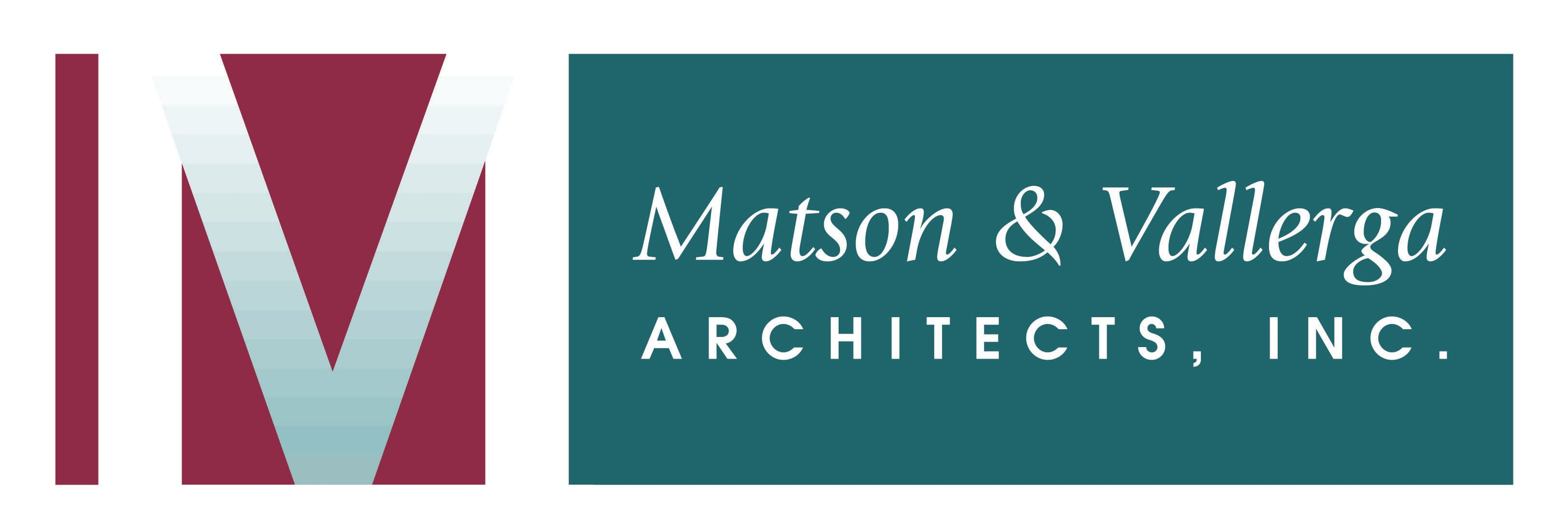 MATSON & VALLERGA ARCHITECTS, INC