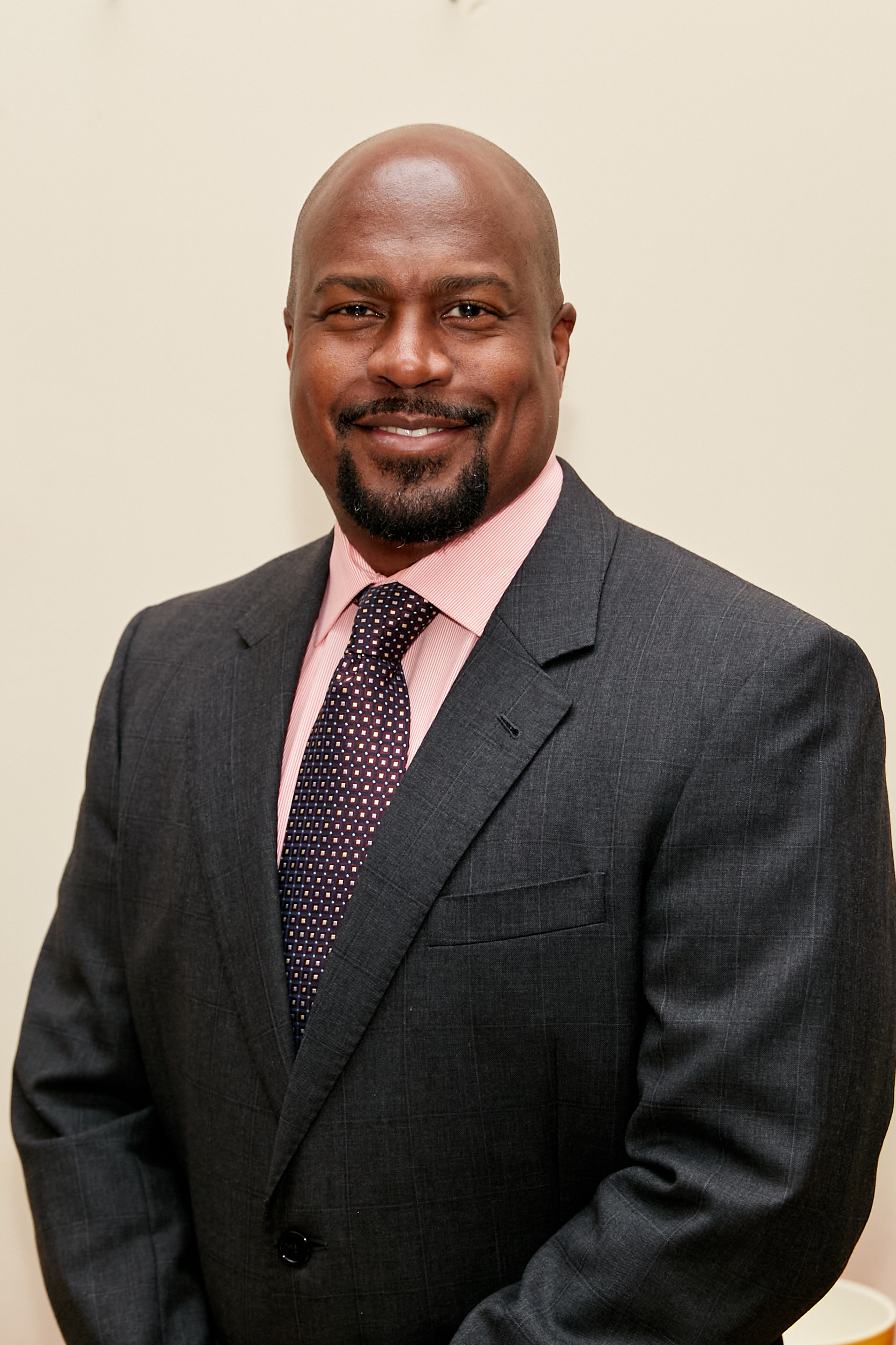 X-Factor Solutions Founder and CEO, Ahli Moore