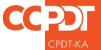 Badge CPDT KA Mark Only Color Spot