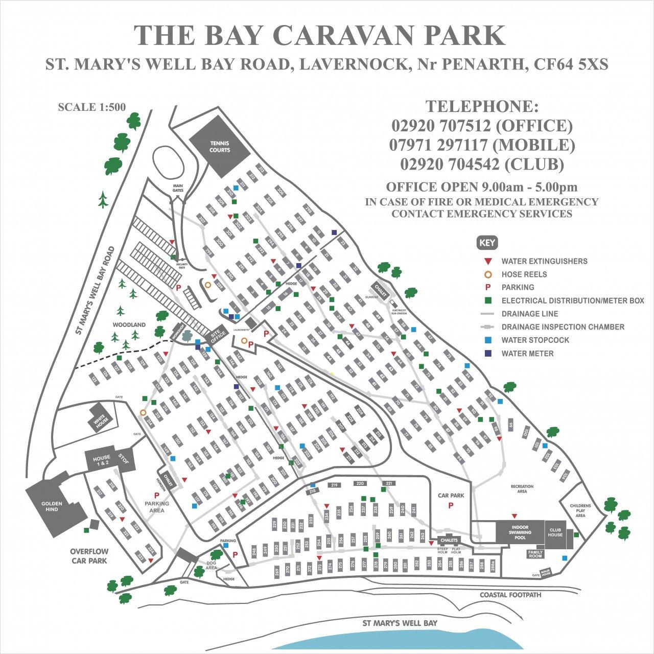 The Bay Caravan Park