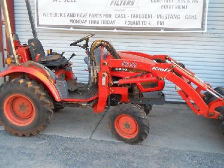 Tractor Repair 1