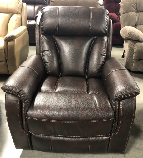 779 Cheers Recliner Chocolate