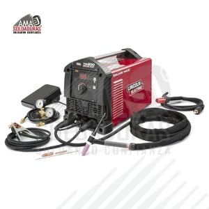 SQUARE WAVE® TIG 200 TIG WELDER Square Wave TIG 200 K5126-1