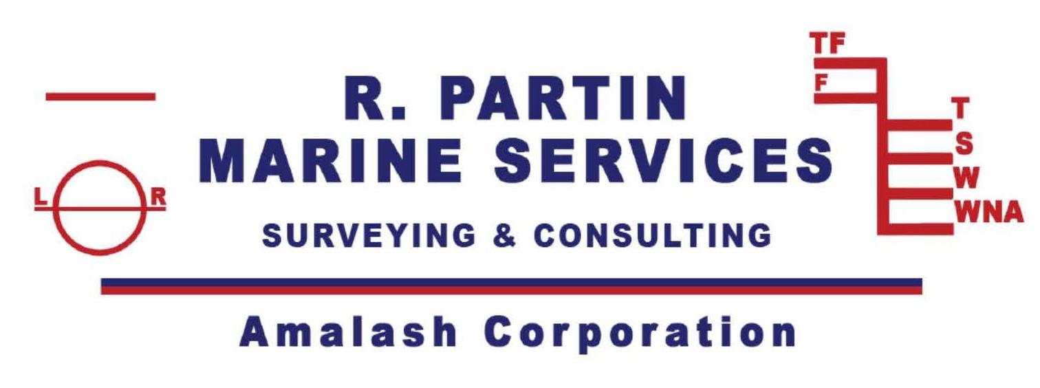 R. Partin Marine Services
