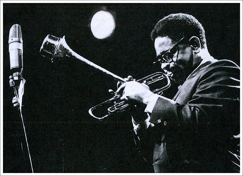 The Dynamic Dizzy Gillespie||||