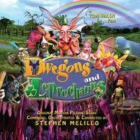 Dwegons & Leprechauns (Original Motion Picture Score)