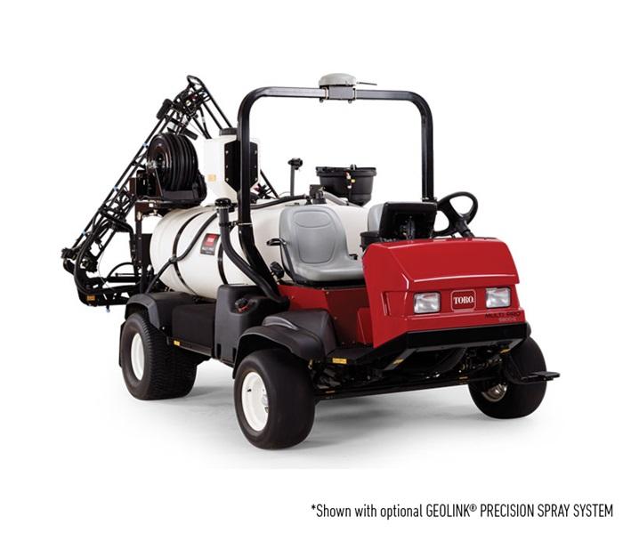 Toro Multi Pro 5800-D