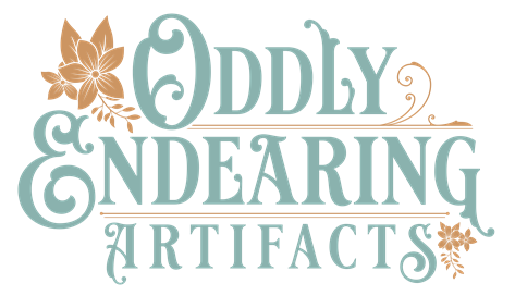 Oddly Endearing Artifacts (OEA)