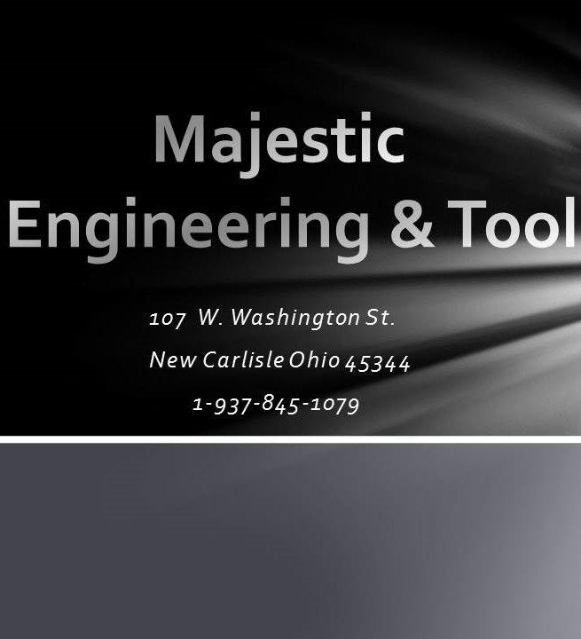 Majestic Engineering & Tool LLC