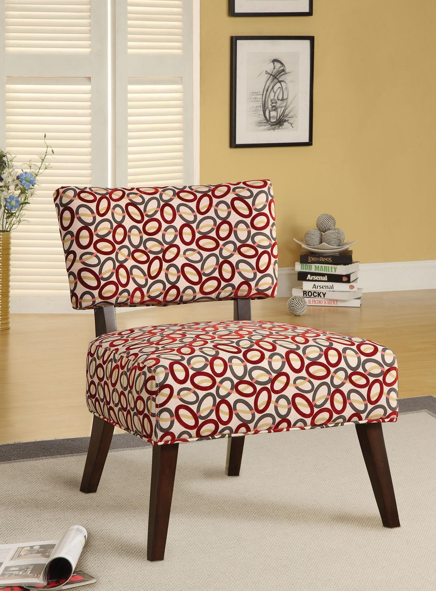 furniture clearance center accent chairs. Black Bedroom Furniture Sets. Home Design Ideas