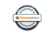 Screened and Approved HomeAdvisor Pro
