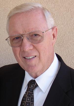 Dr. David H. Coombs, Ed.D.
