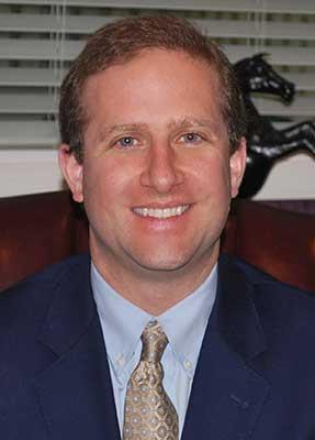 Michael B. Mezher Jr.