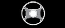 Automotive Approval Symbol