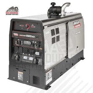 VANTAGE® 520 SD EPA TIER 4 SOLDADORA TIPO GENERADOR (DEUTZ) Vantage 520 SD Engine Driven Welder K4107-1