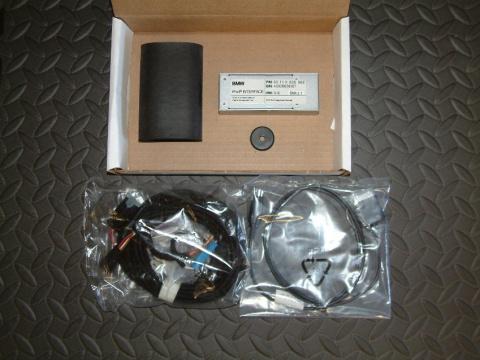 iPod Kit 1