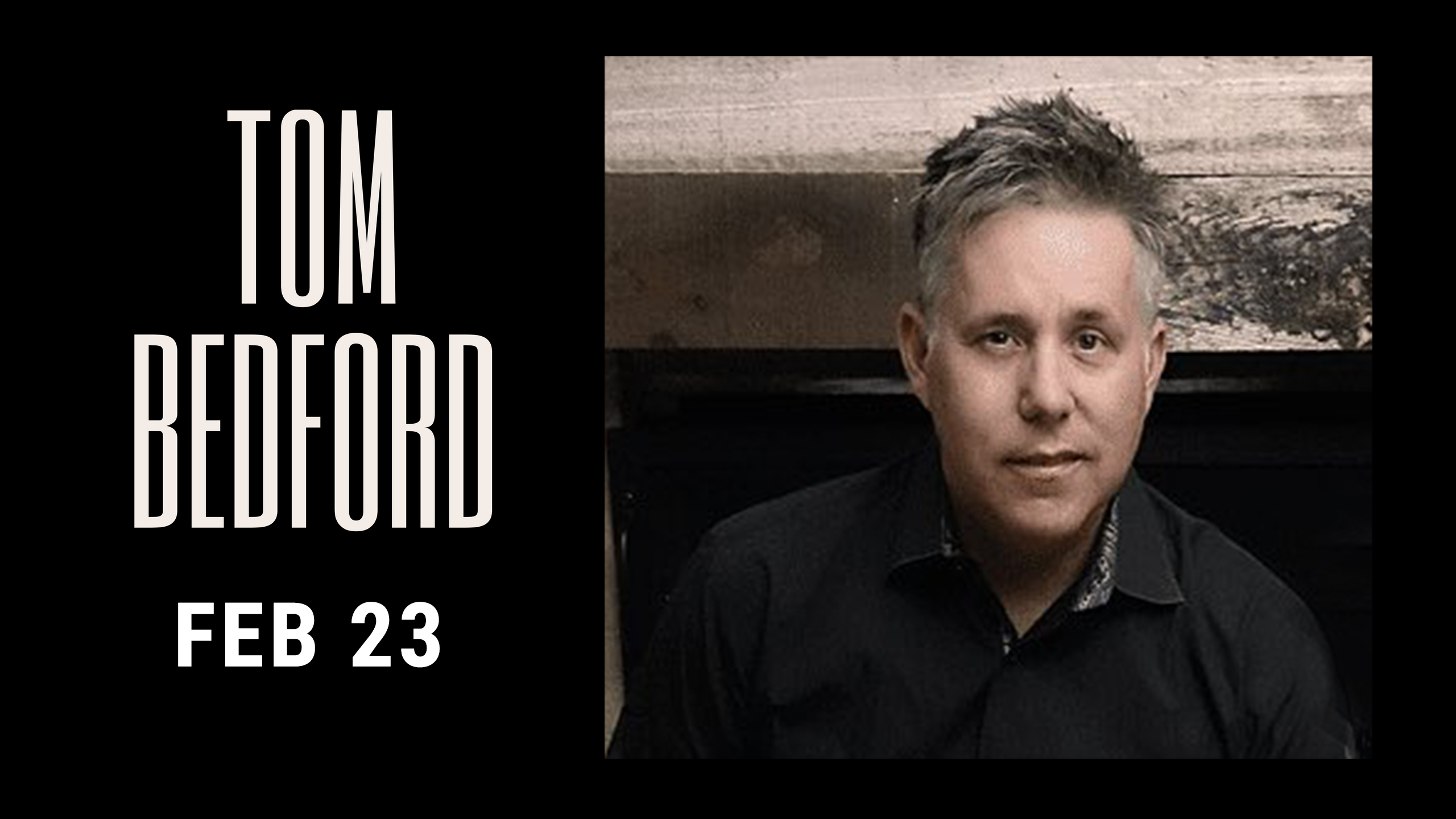 Pastor Tom Bedford from Bread of Life Fresno will be with us this Sunday at 10:15 AM.