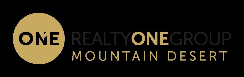 Realty One Group MTN Desert