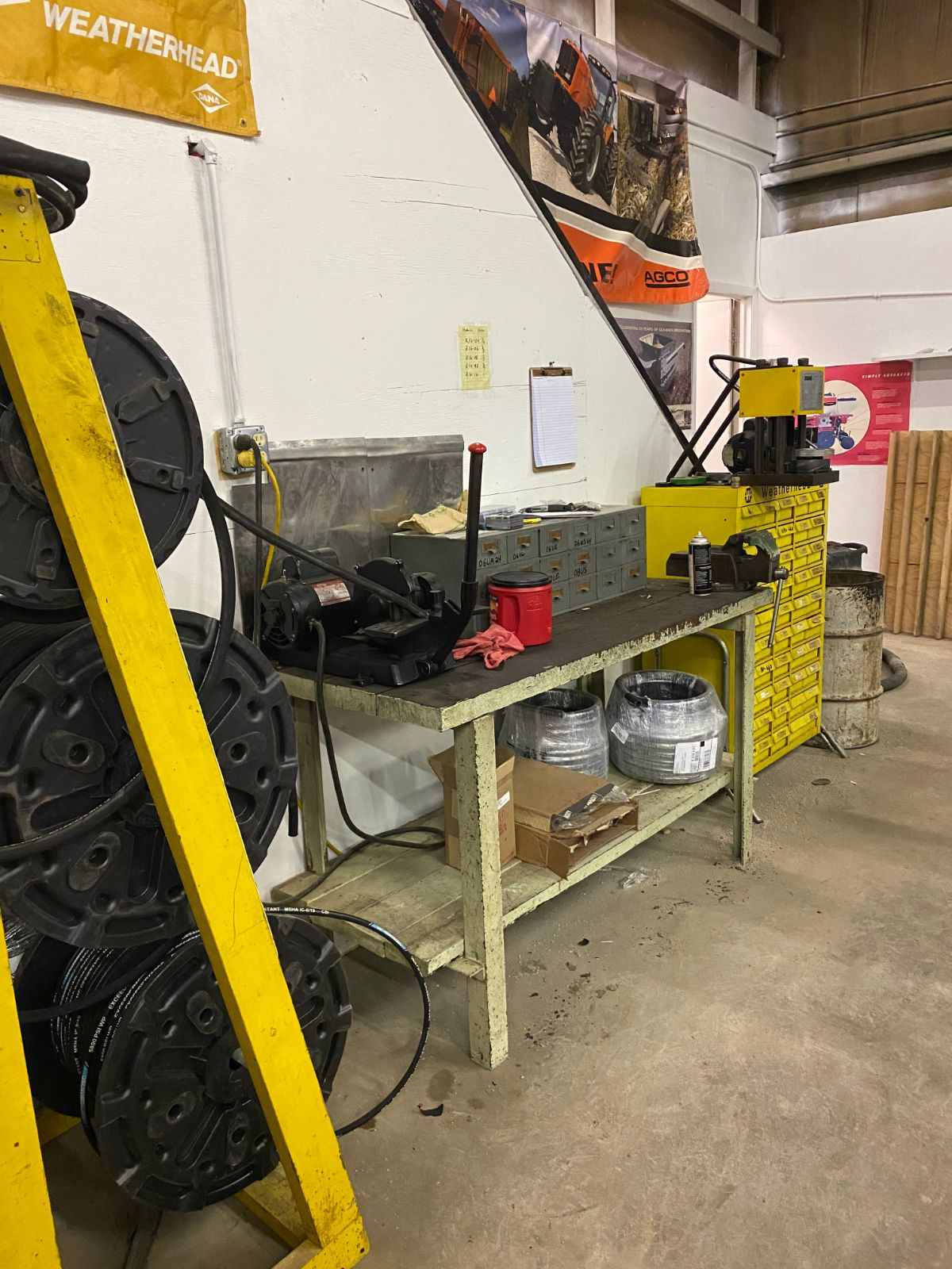 Stu's Equipment Repair LLC