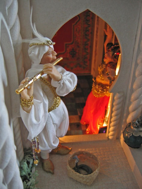 Evening Flute