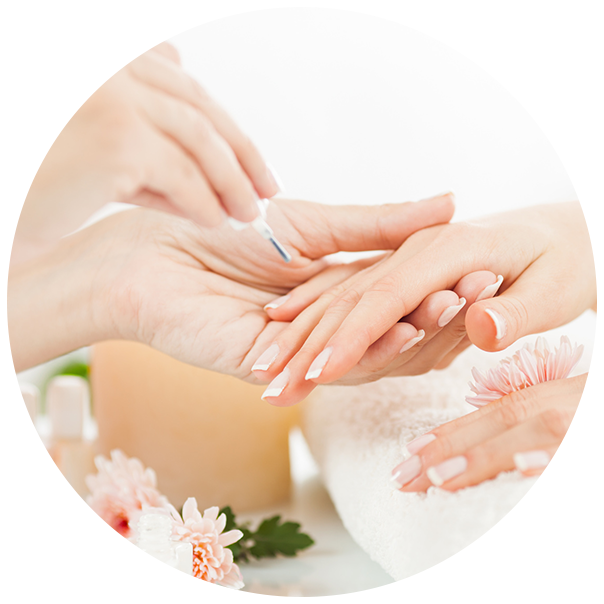 Manicure - Get In-Home Manicure in Toronto Area