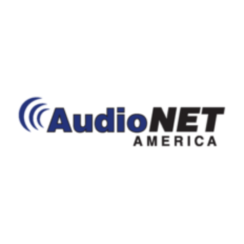 audio net america logo