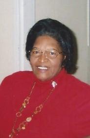 Margaret Corder