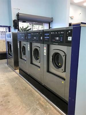 Laundry Equipment 2