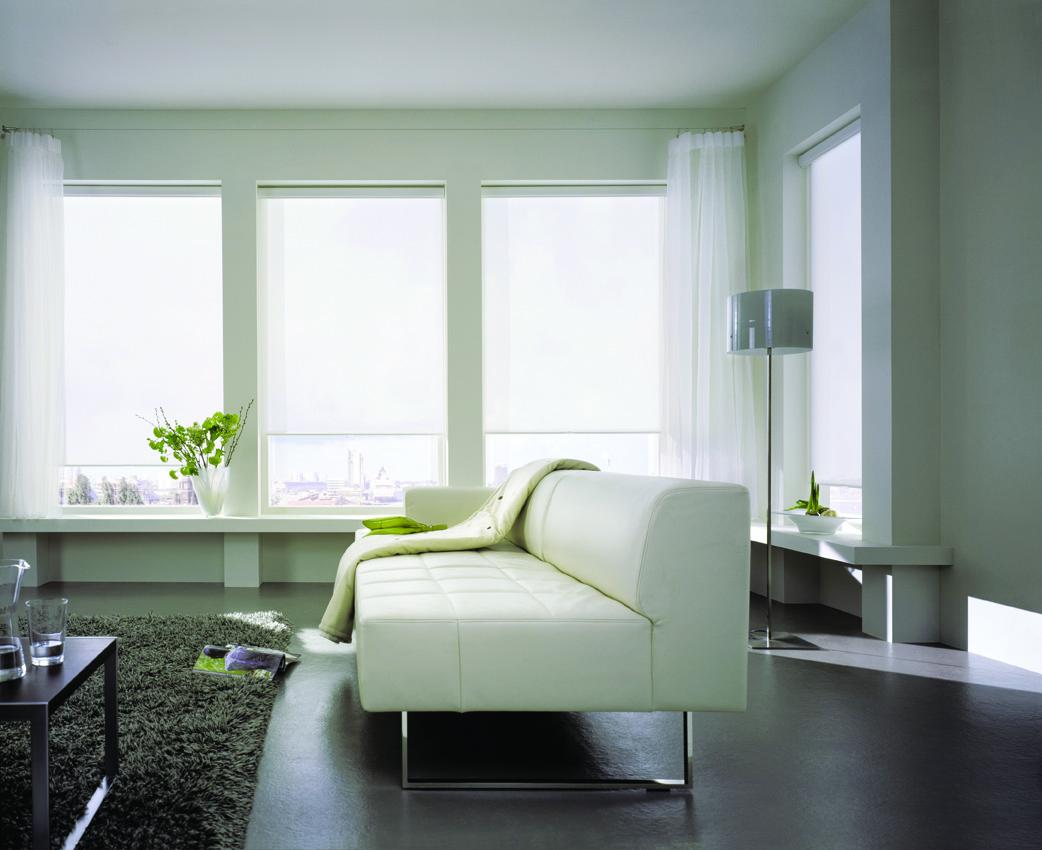 Permite  elegir la mejor opción en control de luz, manejo de privacidad y estética,