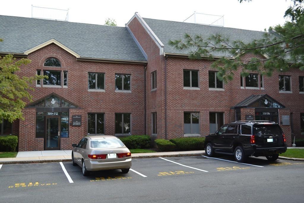 Danvers, MA - Office Condominium