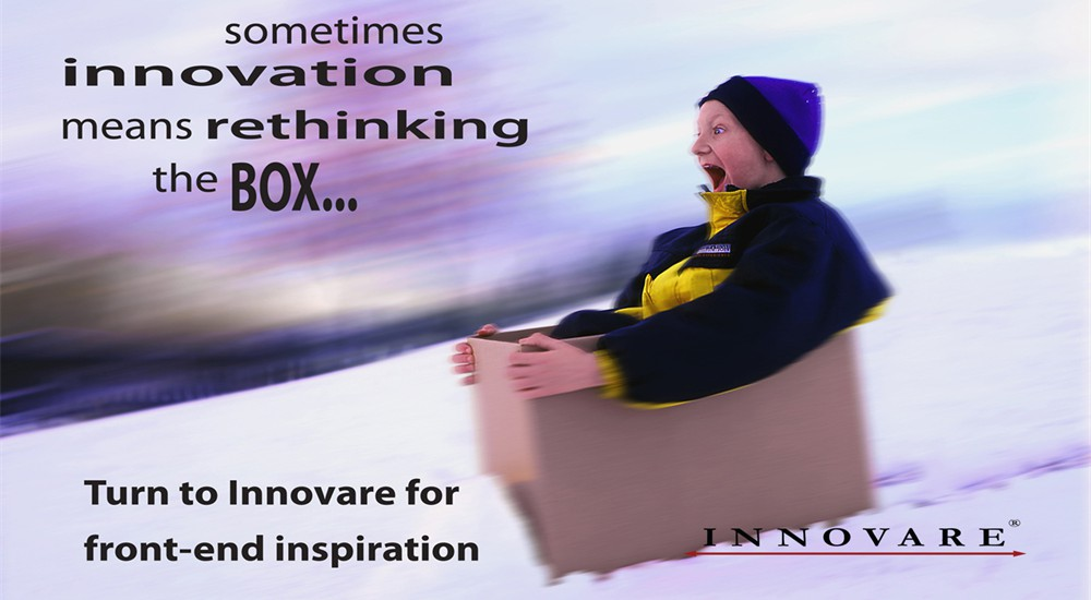 Excite your customers  and drive innovation