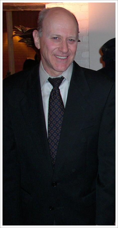 Dr. Paul Hymowitz||||