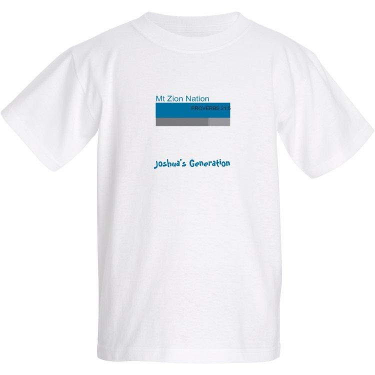 Child's T-shirt $15